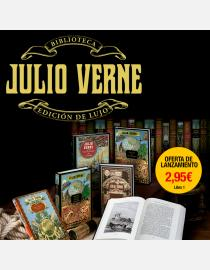 Julio Verne 2021