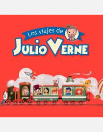 Julio Verne infantil 2020