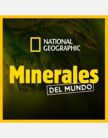 Minerales 2019