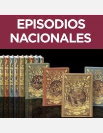 Episodios nacionales 2021