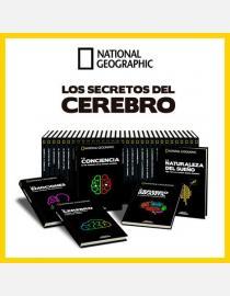 Cerebro National Geographic 2019