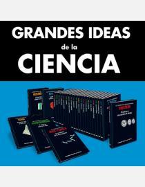 Grandes Ideas de la Ciencia 2018