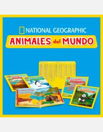 Animales National Geographic 2021