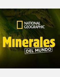Minerales NG 2018