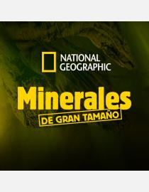 Minerales National Geographic 2016