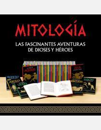 Mitología 2017