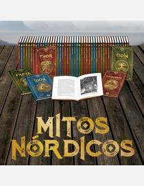 Mitos Nórdicos 2019