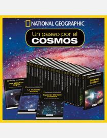 Un Paseo por el Cosmos 2019