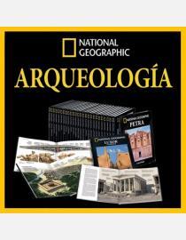 Arqueología 2019