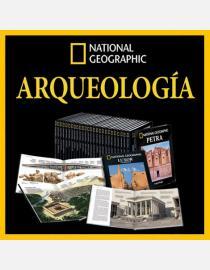 Arqueología 2020
