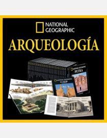 Arqueología 2021