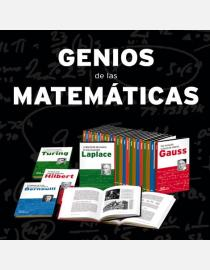 Genios de las Matemáticas 2017