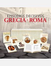 Grecia y Roma 2018 - VIAJES
