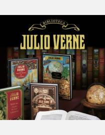 Julio Verne 2017