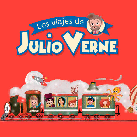 JULIO VERNE INFANTIL 2020 Nº 030