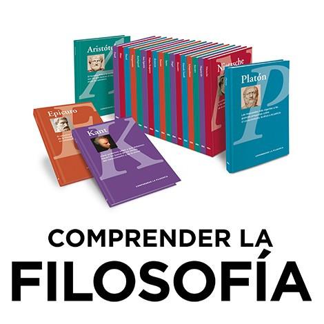 COMPRENDER LA FILOSOFIA 2019 Nº 003
