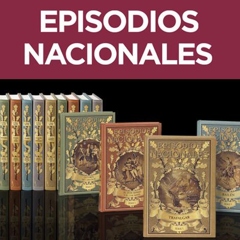 EPISODIOS NACIONALES 2020 Nº 027