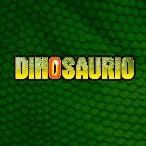 DINOSAURIO 2020 Nº 006