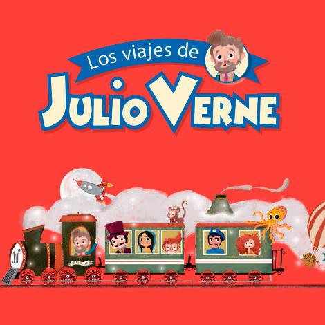 JULIO VERNE INFANTIL 2020 Nº 001