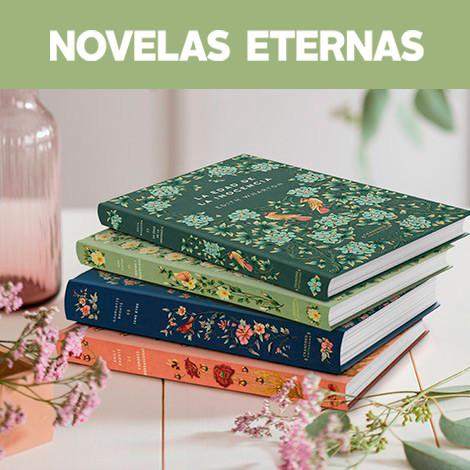 NOVELAS ETERNAS 2020 Nº 074