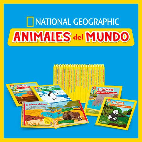 ANIMALES NG 2021 Nº 711