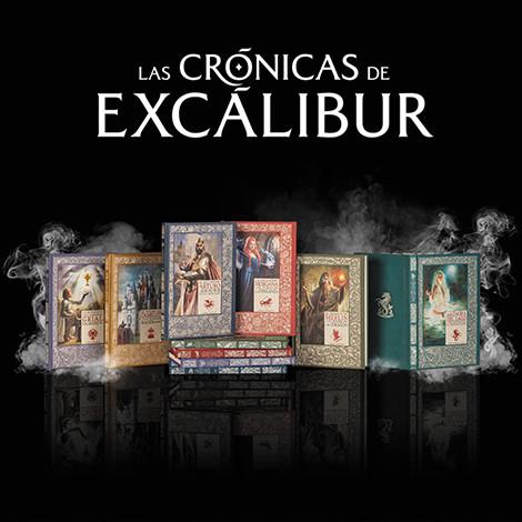 Las Crónicas de Excalibur 2021