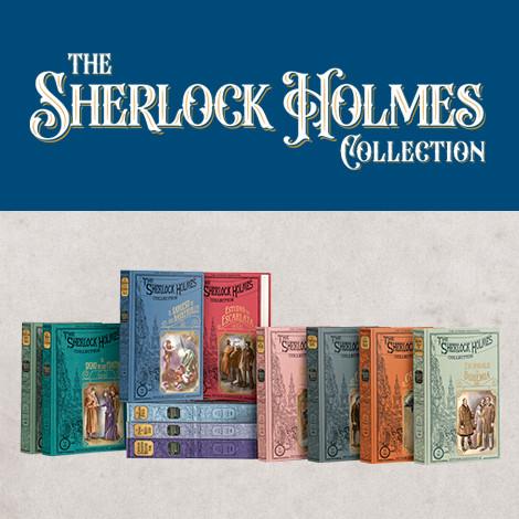 Sherlock Holmes 2021