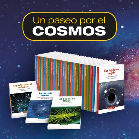 UN PASEO POR EL COSMOS NG 2019 Nº 007