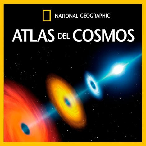 ATLAS DEL COSMOS NG 2020 Nº 050