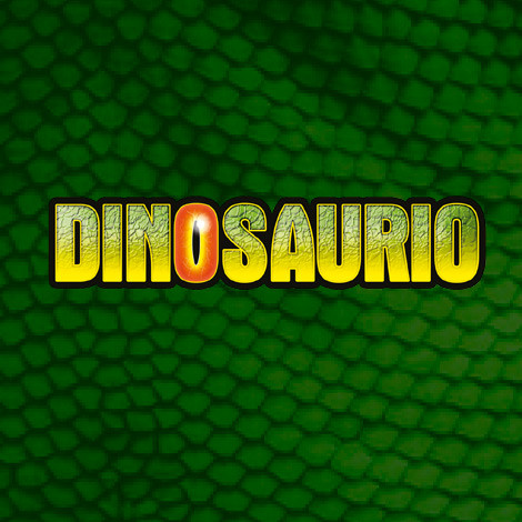 Dinosaurio 2020