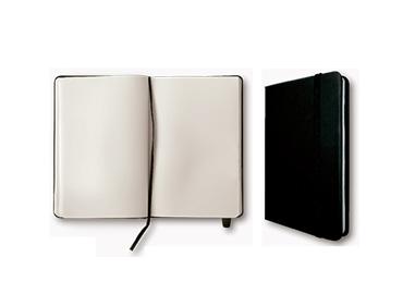 Elegante cuaderno